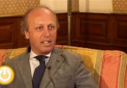 Entrevista a Miguel Ángel Rodríguez