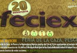 20 años de FECIEX
