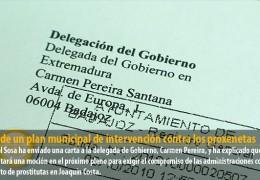 IU pide un plan municipal de intervención contra los proxenetas