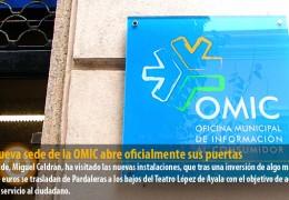 La nueva sede de la OMIC abre oficialmente sus puertas