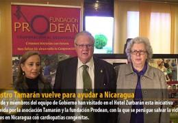 El Rastro Tamarán vuelve para ayudar a Nicaragua