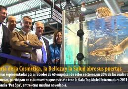 La Feria de la Cosmética, la Belleza y la Salud abre sus puertas
