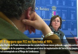 El GMS-R asegura que FCC no funciona al 98%