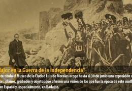 «Badajoz en la Guerra de la Independencia»