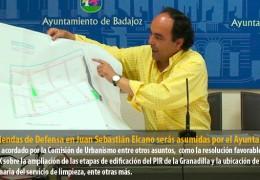 Las viviendas de Defensa en Juan Sebastián Elcano serás asumidas por el Ayuntamiento