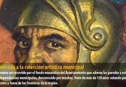 Una mirada a la colección artística municipal