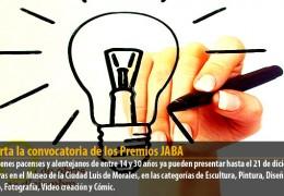 Abierta la convocatoria de los Premios JABA