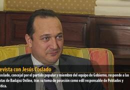 Entrevista con Jesús Coslado