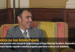 Entrevista con José Antonio Pajuelo
