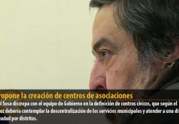 IU propone la creación de centros de asociaciones