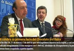 IFEBA celebra su primera Feria del Chocolate y el Dulce