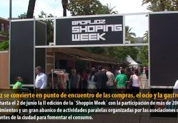 Badajoz se convierte en punto de encuentro de las compras, el ocio y la gastronomía