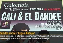 «No hay dos sin tres» llega a Badajoz