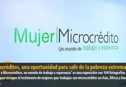 Microcréditos, una oportunidad para salir de la pobreza extrema