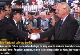 La Policía Nacional celebra su día