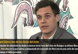 Christian Gálvez nos da las claves del éxito