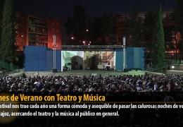 Noches de Verano con Teatro y Música