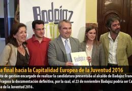 Recta final hacia la Capitalidad Europea de la Juventud 2016