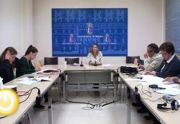 56 jóvenes desempleados se beneficiarán del proyecto Adarve