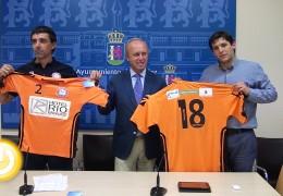 El Club Pacense Voleibol presenta su nueva temporada