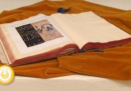"""""""Badajoz. Mil años de libros"""""""