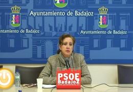 PSOE exige que se actúe en las zonas verdes de Cuartón del Cortijo mediante ejecución subsidiaria