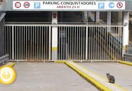 Vegas: «El parking Conquistadores simboliza el fracaso de la gestión del PP»