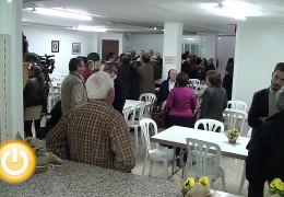 Inauguradas las nuevas instalaciones del comedor San Vicente de Paúl