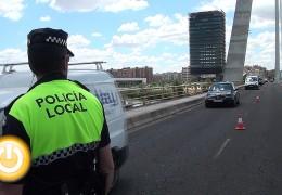 El PSOE no apoyará la nueva ordenanza de Policía Local