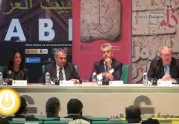 Presentados los actos del Milenio de Badajoz en Madrid