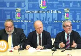 Badajoz CF y CD Badajoz compartirán el Nuevo Vivero