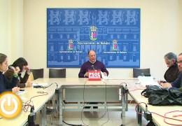 El PSOE pide conocer el proyecto presentado a Capital Europea de la Juventud