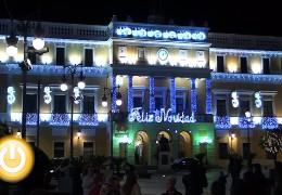 Mañana arranca «oficialmente» la Navidad en Badajoz