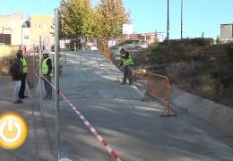 El Ayuntamiento destina 600.000 euros a mejoras de instalaciones deportivas