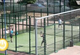 El Gobierno de Extremadura invertirá 1.120.000 euros en infraestructuras deportivas de Badajoz y pedanías