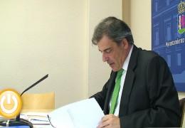 El presupuesto municipal de 2014 será de 99,1 millones de euros