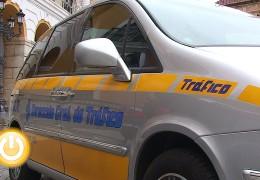 La DGT cede un vehículo a la Policía Local