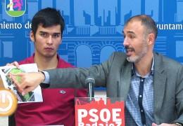 Los socialistas tachan de despilfarro el proyecto del circuito de BMX