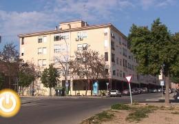 El alcalde anuncia un nuevo colector para Suerte de Saavedra