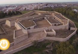 Badajoz presentará en Fitur su nuevo vídeo promocional