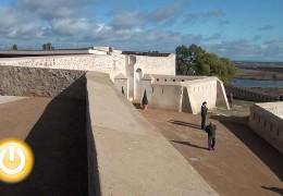 Inaugurada la rehabilitación del Fuerte de San Cristóbal