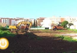 Comienzan las obras del nuevo colegio Nuestra Señora de Bótoa