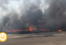El Ayuntamiento modifica la ordenanza de protección contra incendios