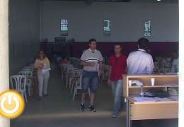 En mayo comenzarán las primeras contrataciones de la bolsa de empleo municipal
