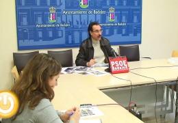 El PSOE lamenta el abandono del Ayuntamiento a Cerro de Reyes