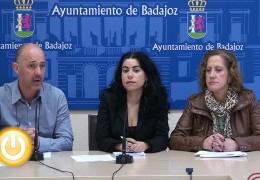 La oposición quiere que Badajoz sea un municipio libre de circos