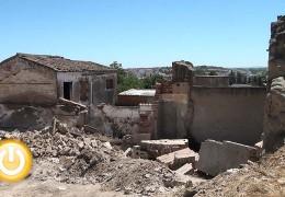 El alcalde niega que la Comisión Provincial de Patrimonio haya rechazado el proyecto de El Campillo