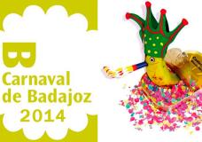 Final Concurso de Murgas del Carnaval de Badajoz 2014