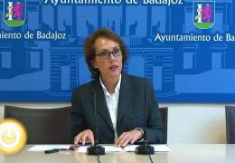 La demanda por el Canal de Badajoz incorpora los puntos propuestos por la oposición