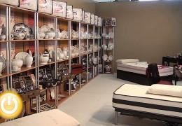 La Feria del Mueble ofrecerá propuestas relacionadas con el ocio en el hogar